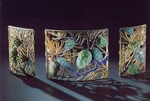 Jewelry|Art Nouveau / by Shumin Fan