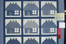 Patchwork and quilt / by Ligadina