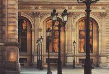 Paris / Ma ville
