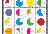#123Fun / Preschool Math Activities