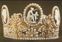 Tiaras & Crowns / by Mary Ferre