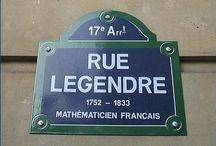 17e arrondissement parisien