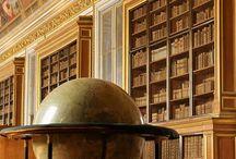 Petites et grandes bibliothèques