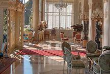 Grands hôtels
