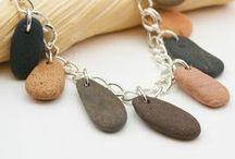 Julie Walton Jewellery: Bracelets / Chunky bracelets, multi-wrap and gemstone bracelets handmade by Julie Walton.