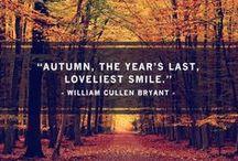 Fall / Love Fall