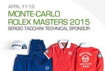 Monte Carlo 2015 Collection