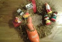 Sinterklaas én Zwarte Piet