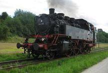 Dampfbahn Fränkische Schweiz / Dampfbahn Fränkische Schweiz