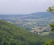 Rötelfels - Fränkischen Schweiz / Fränkische Schweiz - Rötelfels