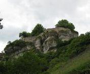 Pottenstein / Pottenstein in der Fränkischen Schweiz