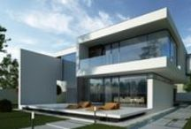 CUBE Architecture Houses / CUBE Architecture projects
