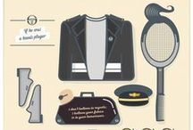 """""""If he was a tennis player"""" / Today is a special day! We're proud to present """"If he was a tennis player"""" our new session live twice a month that shows you how your favorite personalities would be if they wore Sergio Tacchini. Have you guessed who's the owner of the outfit down here?"""