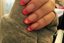 My Nails! / Nail art
