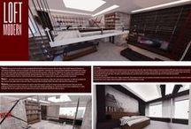 Project 5 / Loft Modern