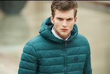 Fall Winter 2015 Collection / New  Fall Winter 2015 collection by Sergio Tacchini