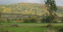 Herbst in der Fränkischen Schweiz / Die Fränkische Schweiz im Herbst