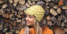 Zizterz Chic / Luxurious handmade knitwear made in Estonia | Only natural yarn (70% cotton, 30% merino wool) | Shop: zizterz.etsy.com