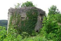 Ruine Neideck / Ruine Neideck - Fränkische Schweiz