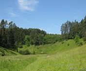 Leinleitertal / Das Leinleitertal in der Fränkischen Schweiz