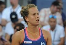 Barbora Strýcová / Barbora Strýcová - Sergio Tacchini Athletes