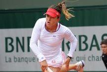 Alexandra Dulgheru / Alexandra Dulgheru - Sergio Tacchini Athletes