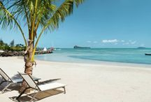 Mauritius / Ideas on what to see and where to go in Mauritius.