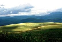 South-Africa landscapes