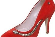 Calçados Femininos / Confira preços e ofertas. Onde comprar Calçados Femininos.