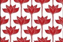 patterns / by Cassie Kostowski