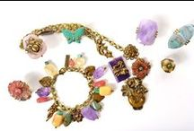 Toned (Soft Light) Spring Jewelry & Accessories