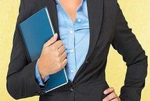 Interview Attire / Latest Trends in Dressing for Success