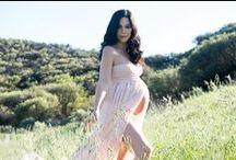 Maternity Portraits by Kerem Hanci Photography / Maternity Portraits by Kerem Hanci Photography