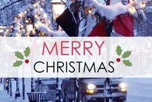 Merry Christmas! / Merry Christmas! All things festive, from recipes and Christmas decorations...to festive nails, makeup and fashion. xoxo Kelly