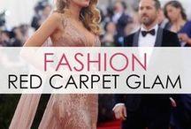 Red Carpet Fashion / Satisfy your celebrity fashion thirst with the best red carpet fashion moments! xoxo Kelly