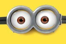 Minions!!!! / Minions are soo cute!