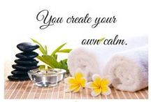 SPA by Residence Hotels / You create your own calm.