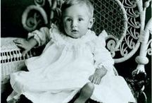 U must'av been a bootiful baby / by Daisy Rose