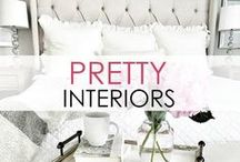 Interior Design <3 / A board dedicated to lust-worthy interior design, from office space to my dream closet! xoxo - Kelly