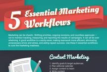 Marketing Advice / Articles, tips, tools, infographics, and other resources specific to helping you create the perfect marketing team.