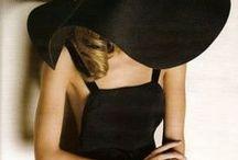 Fashion / Moda yaşam biçimidir ;)
