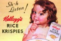 Vintage - Ads / by Daisy Rose