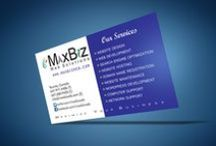 Graphic Design / Graphic design portfolio of MaxBiz Web Solutions (http://maxbizweb.com/projects-portfolio/)
