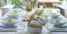 Al Fresco Dining Ideas