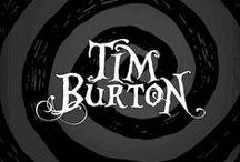 The Nightmare of Tim Burton!