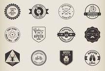 Loga / Przykłady logo, logotypów