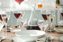 Wine Week / Celebrate London Wine Week with our comprehensive collection of mouthblown glassware.