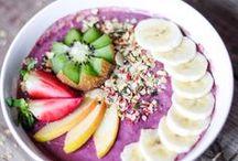 Pequenos-almoços saudáveis / O impacto de um pequeno-almoço saudável é muito importante - esta refeição recarrega o nosso organismo com a energia necessária depois de uma noite de jejum. Conheça os segredos dos nossos pequenos-almoços saudáveis em: www.asenhoradomonte.com