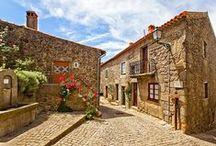 Tesouros das Beiras - Portugal / Conheça todas as tradições e costumes desta região Centro de Portugal em: www.asenhoradomonte.com