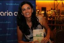 Entrevistas / Entrevistas com autores e editores do nosso Brasil!